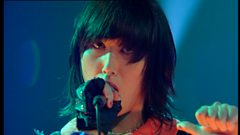 Yeah Yeah Yeahs - Pin (Later Archive 2003)