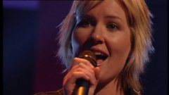 Dido - Thank You (Later Archive 2000)