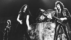 Ian Gillan relates his time with Black Sabbath