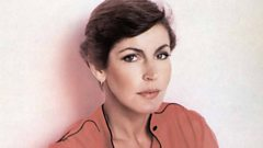 Helen Reddy is nominated for Michael Ball's Singers Hall of Fame