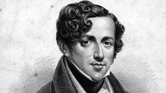 Giacomo Meyerbeer (1791-1864)