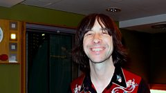 Bobby Gillespie's 'start, middle and end'