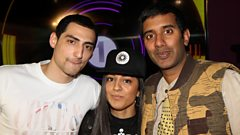 Mic Righteous & Lost Souljah - Burban in the Booth