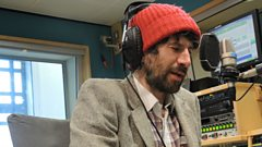 Gruff Rhys: Key of Life interview with Mary Anne Hobbs (Extended Cut)