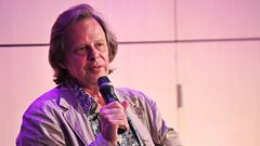 Joe Boyd speaks to Radcliffe and Maconie about Nick Drake