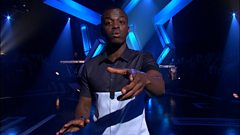 George The Poet on Later... with Jools Holland