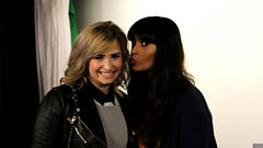 Demi Lovato - The Official Chart Interview Highlights