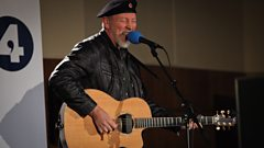 Richard Thompson - Why Must I Plead