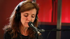 Patty Griffin - Don't Let Me Die in Florida