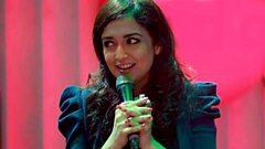 Bollywood singer Monali Thakur