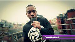 #GimmeGrime - Double S