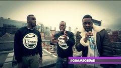 #GimmeGrime - Marvell