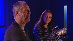 Loudon Wainwright III and Lucy Wainwright Roche - Love Hurts