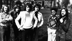 """John Lennon and I listened to it in his Rolls Royce"" – The success of Procol Harum's A Whiter Shade Of Pale"