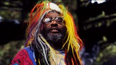 George Clinton's Perfect Evening