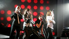 """""""We didn't keep going for the money"""" – All Saints reflect on their proudest moments"""
