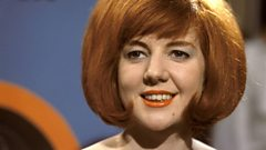 From the Archive: Cilla Black