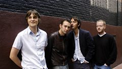 James Walsh on the reforming of Starsailor