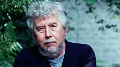 Proms Composer: Harrison Birtwistle