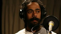 """I hope it sets a blueprint for other artists to follow""-  Damian Marley on touring Africa"
