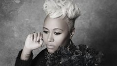 Emeli Sandé is coming for you festival season!