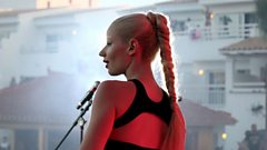 'I worked like crazy on the new album' - Iggy Azalea on making that difficult second album