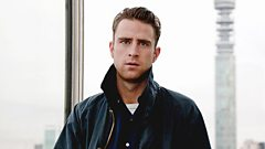 Jackmaster vows never to miss another Glastonbury