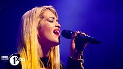 Rita Ora - Radio 1's Big Weekend highlights