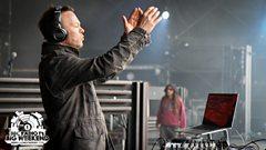 Pete Tong - Radio 1's Big Weekend highlights