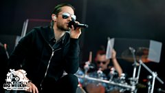 Thirty Seconds to Mars - Radio 1's Big Weekend highlights