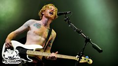 Biffy Clyro - Radio 1's Big Weekend highlights