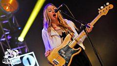 HAIM - Radio 1's Big Weekend highlights