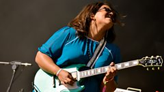 Alabama Shakes - Hang Loose at Glastonbury 2013