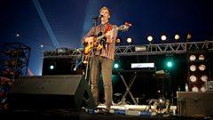 George Ezra - Did You Hear The Rain at Glastonbury 2013