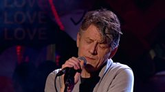 Paul Buchanan sings Family Life