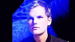 Avicii chats to Pete Tong