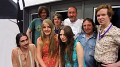 Trembling Bells with Mike Heron