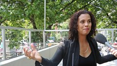 Neneh Cherry: How I Found My Voice