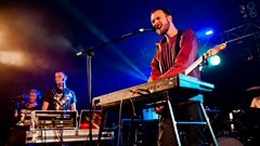 Discopolis - Fade Safely at T in the Park 2013