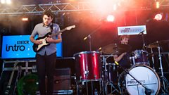 Story Books - Peregrine at T in the Park 2013
