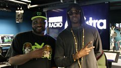 2 Chainz Tells Ace How Much It Costs For A Feature