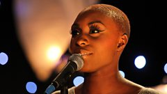 Laura Mvula chats with MistaJam