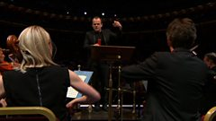 Lully: Le bourgeois gentilhomme - BBC Proms 2013