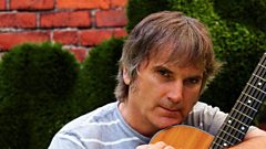 Sid Griffin talks to Radcliffe and Maconie