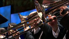 Watch the opening of Nielsen's Symphony No.4, 'Inextinguishable'