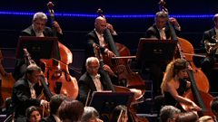 Rachmaninov: Symphony No 2 in E minor - BBC Proms 2013