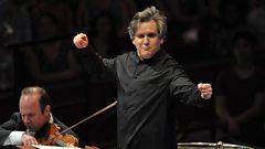 Mozart: Symphony No 35 - BBC Proms 2013