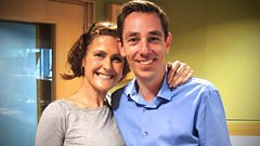 Alison Moyet chats to Ryan Tubridy