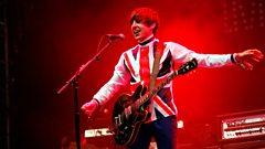 Miles Kane - Glastonbury highlights