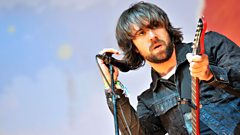 The Vaccines - Glastonbury highlights